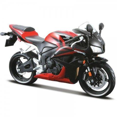 موتور اسباب بازی Maisto مدل honda cbr600rr کد 31154