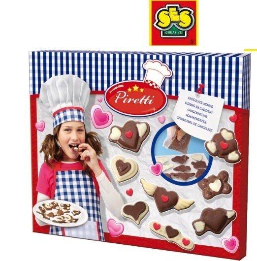 ست شکلات سازی با قالب ses کد9441