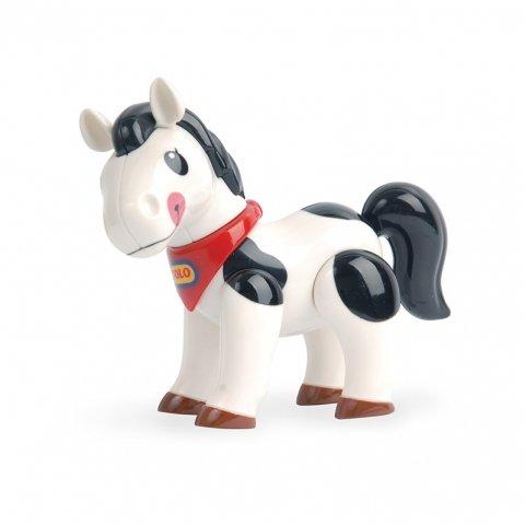 اسباب بازی اسب سفید تولو tolo کد 89727