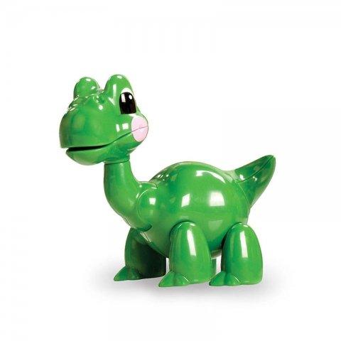 اسباب بازی دایناسور سبز tolo کد 87363
