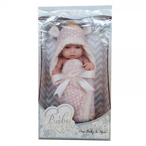 عروسک نوزاد کد 2104
