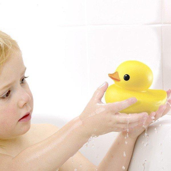 اسباب بازی حمام پوپت اردک tolo مدل 89217