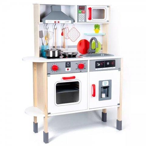 آشپزخانه کودک چوبی کد 2415