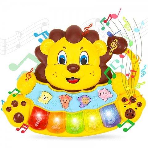 اسباب بازی پیانو موزیکال کد 85535A