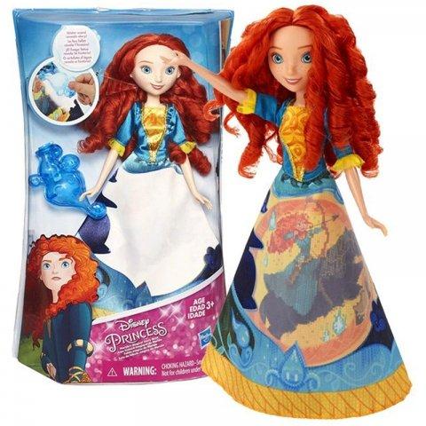 عروسک پرنسس مریدا کد 39504