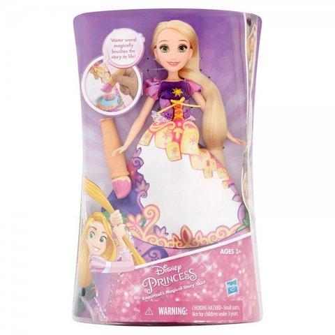 عروسک پرنسس راپونزل کد 39502