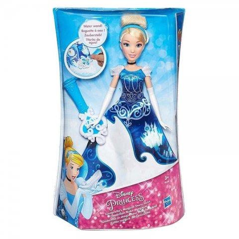 عروسک پرنسس سیندرا کد 39503