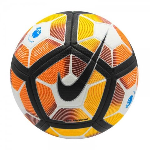 توپ فوتبال نایک رنگ نارنجی و زرد کد GSBL000009