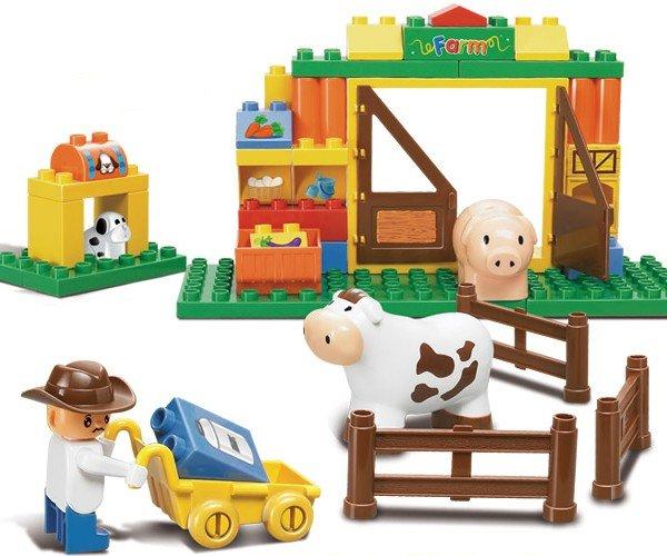 بلوک مزرعه sluban کد6002