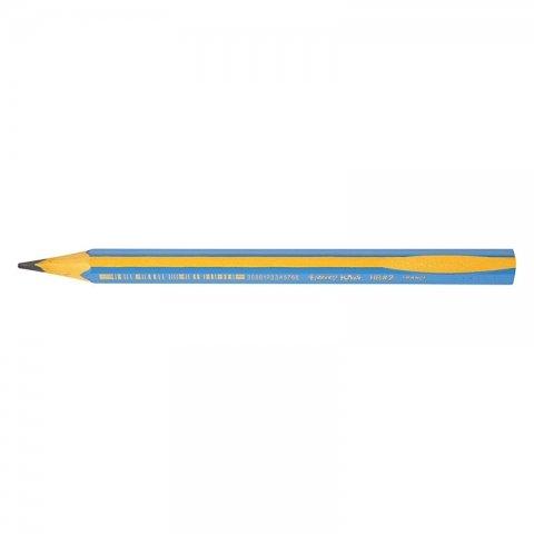 مداد آموزشی بیک Bic مدل آبی کد 342798