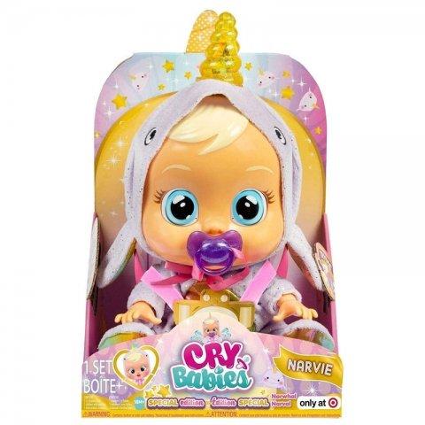 عروسک گریان آی ام سی مدل Narvie کد 93768