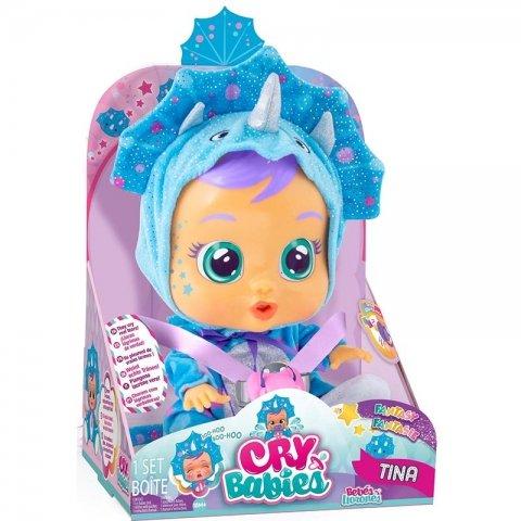 عروسک گریان آی ام سی مدل Tina کد 93225
