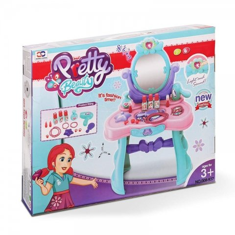 میز آرایش کودک مدل 008937