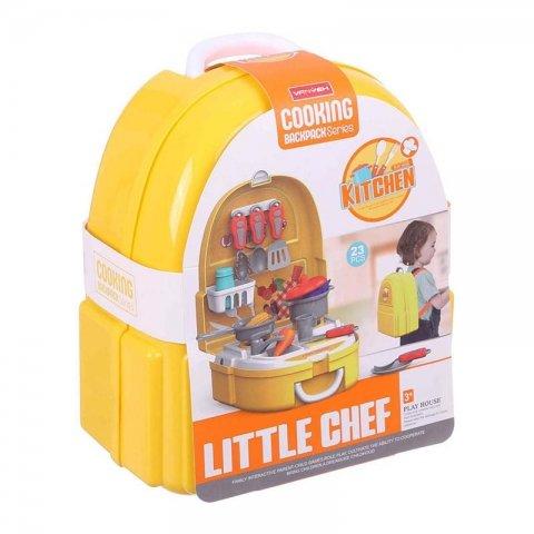 آشپزخانه کیفی کودک مدل 7F705