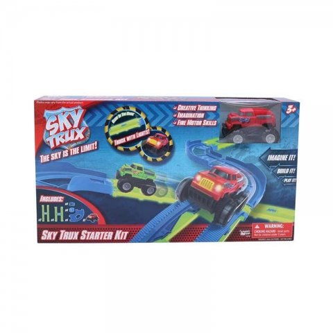 اسباب بازی ریسینگ با ماشین سبز کد 540500
