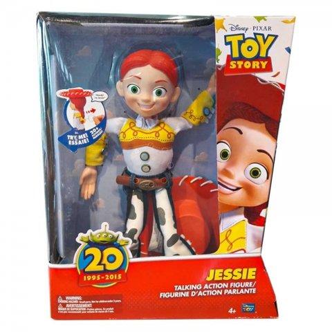 عروسک جسی سخنگو مدل P/64074/A