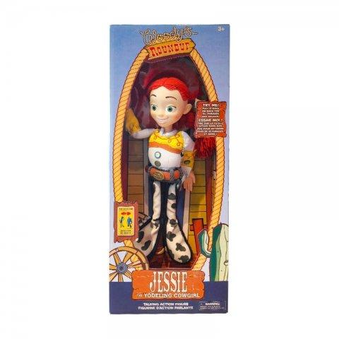 عروسک جسی سخنگو مدل 5502T