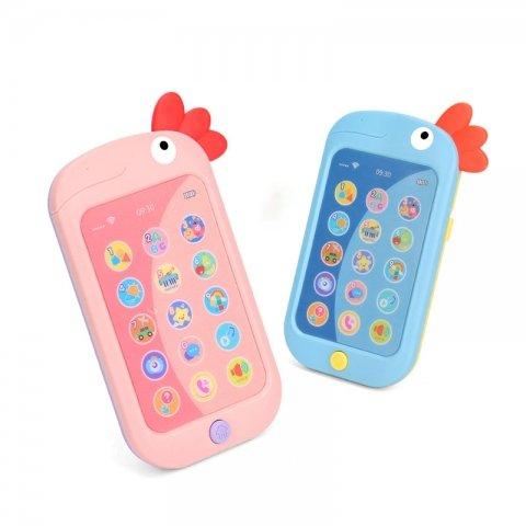 موبایل اسباب بازی موزیکال کد HE8035