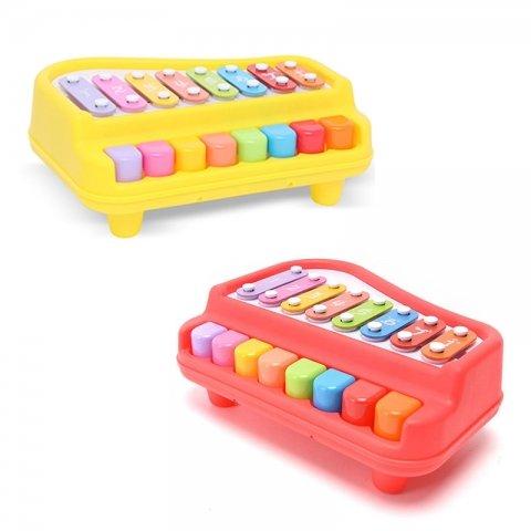 اسباب بازی بلز وکال پیانو کد HE8010