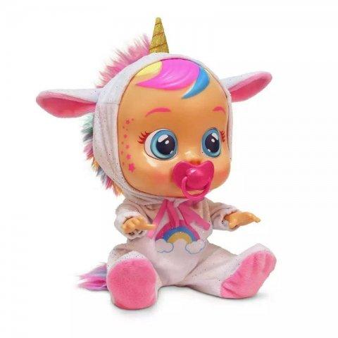 عروسک گریان cry babies Dreamy 99180 imc