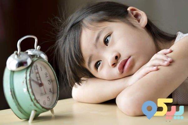 آموزش صبر به کودکان به بهترین شکل (100% تضمینی)