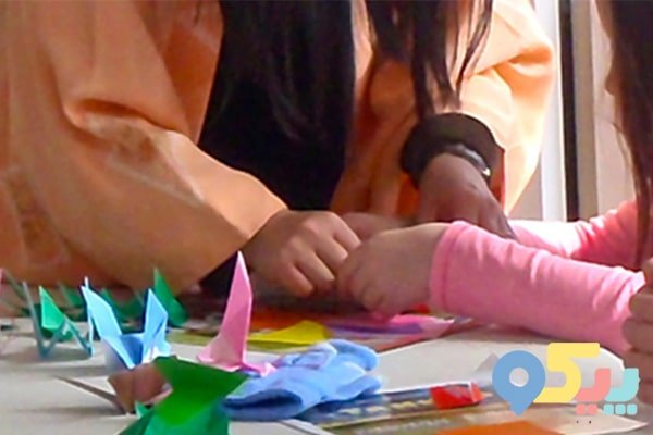 Origami یا اوریگامی چیست | بررسی تاثیرات اوریگامی