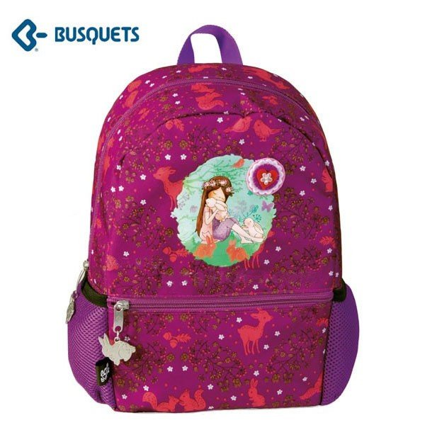 كوله پشتي school backpack busquets كد 3840