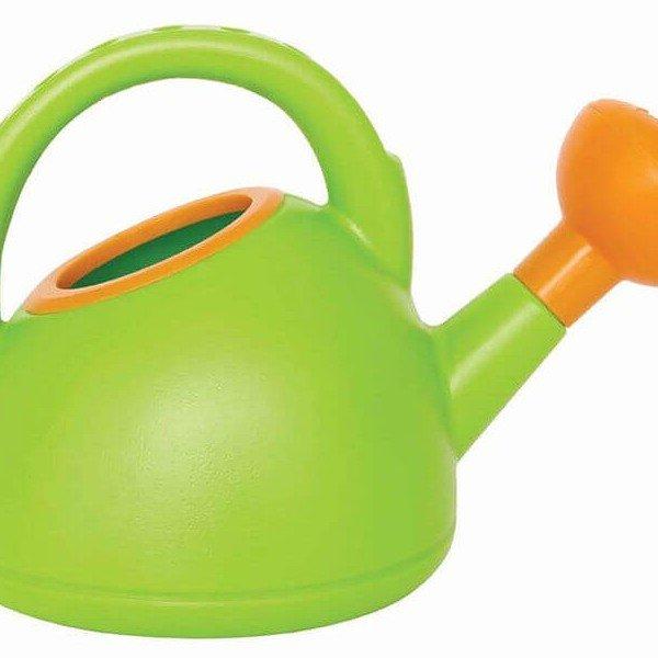 آب پاش باغبانی سبز watering can green hape 4030