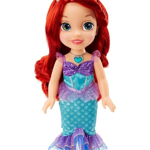 عروسک پری دریایی کد 102117