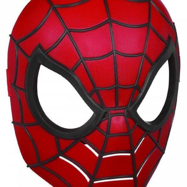 ماسک اورجینال اسپایدرمن برند hasbro کد79359