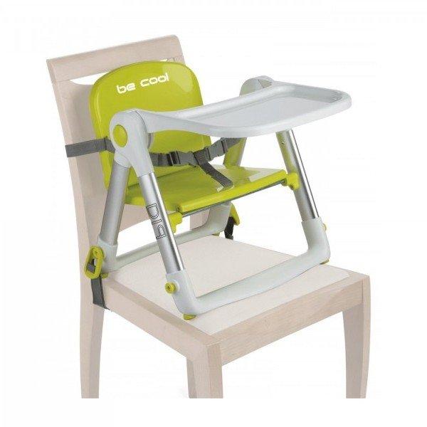 صندلی غذای پرتابل Be Cool  مدل DIP 858 رنگ PISTACCIO