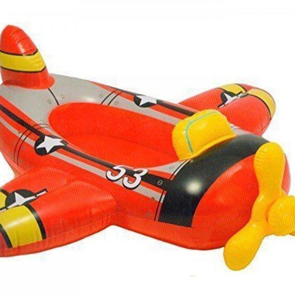 قایق کودک intex  طرح هواپیما کد 59380