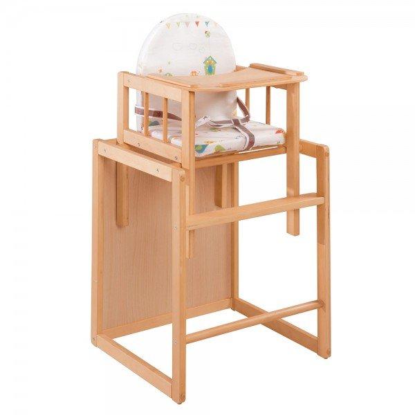 صندلی غذاخوری مدل roba 7512f150