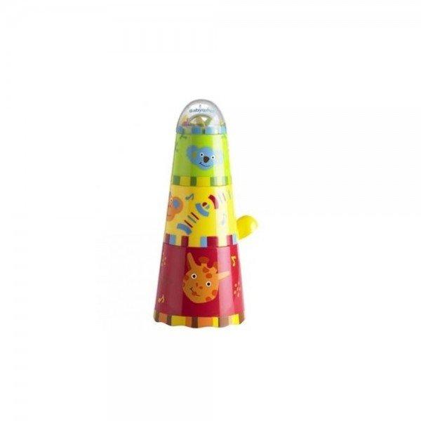 برج پازل baby moov مدل 104902