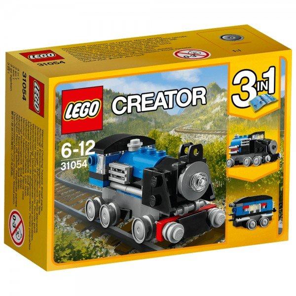 لگو سری Creator مدل Blue Express 31054