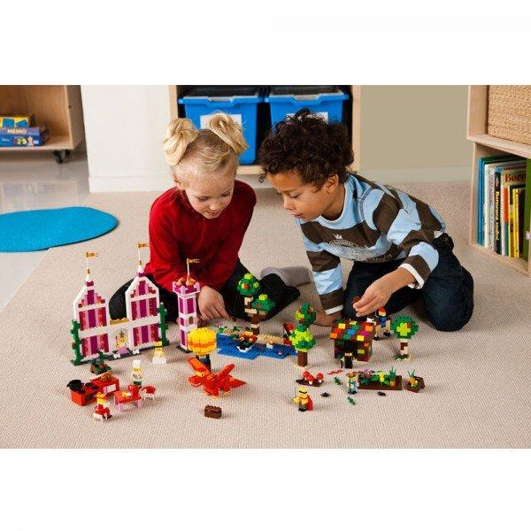 لگو  Sceneries Set lego 9385