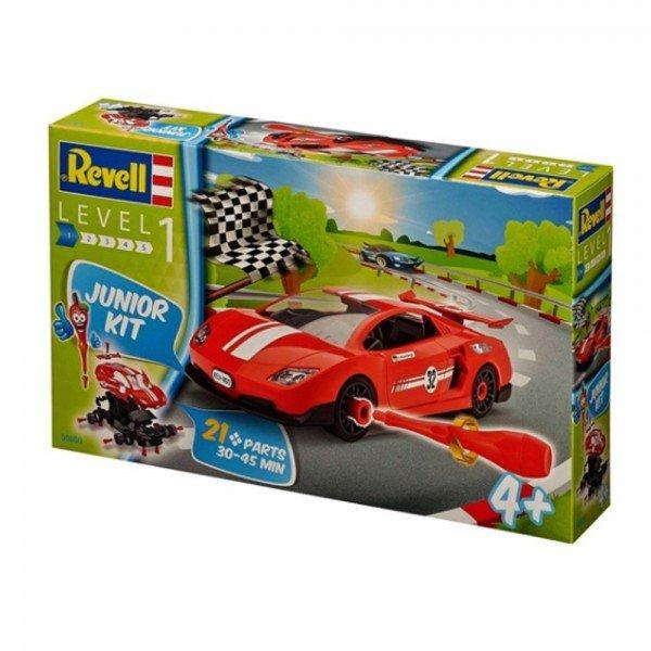 junior kit Racing Car 00800