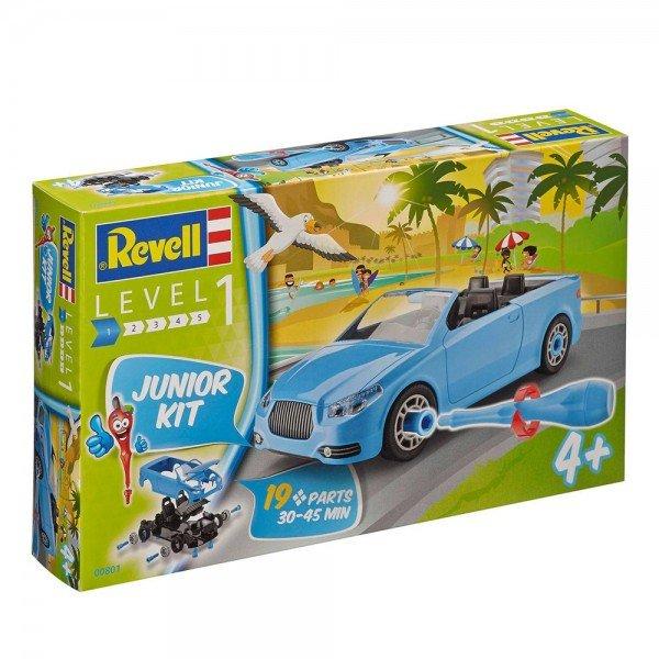 junior kit convertible 00801