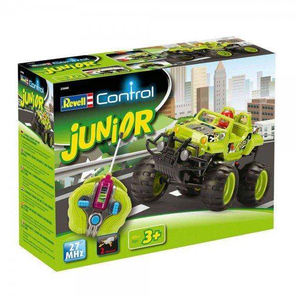 RC-Junior Crash Car 23000