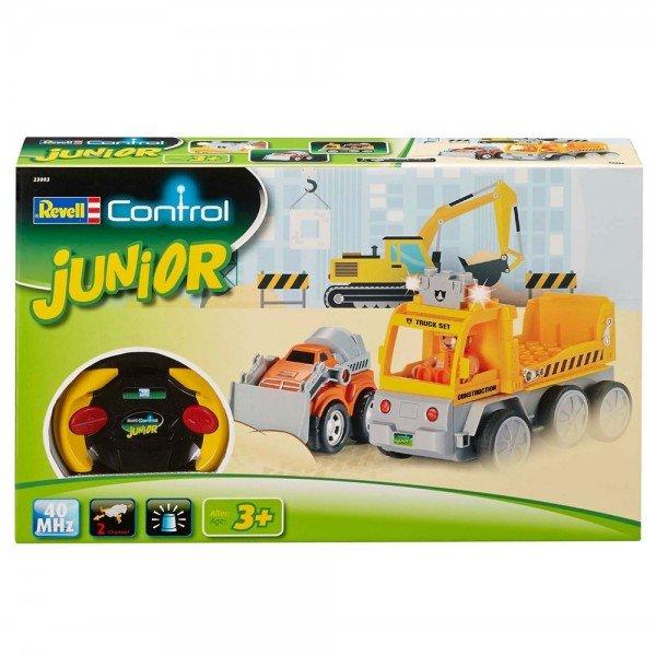 RC-Junior tow loader 23003