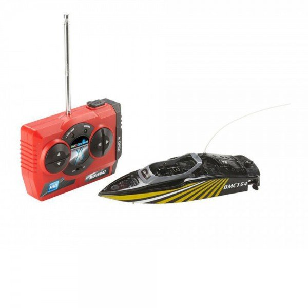 Mini Boot BMC154 revell 24132