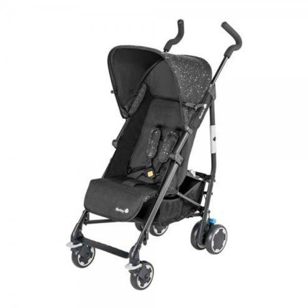 کالسکه مسافرتی   Safety 1st Buggy Compa City Schwarz 1260