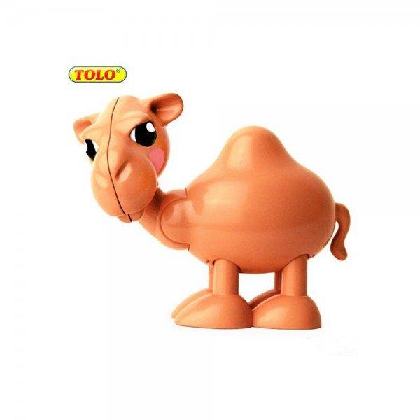 عروسک شتر نشکن  tolo 86578