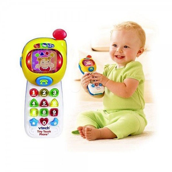 Tiny Touch Phone vtech 63303