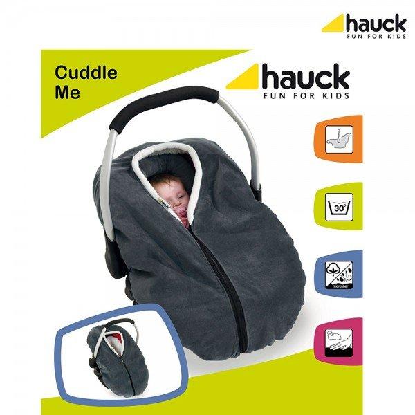 کاور گرمکن کرير کودک Cuddle Me hauck 61818