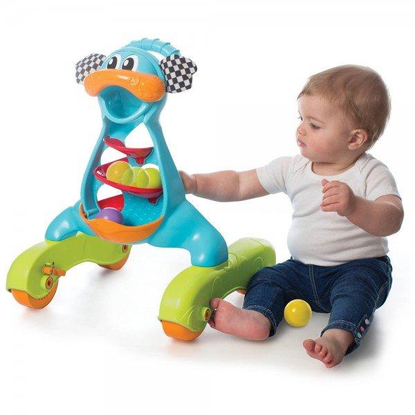 واکر و بازی هوش آبی playgo کد 185503