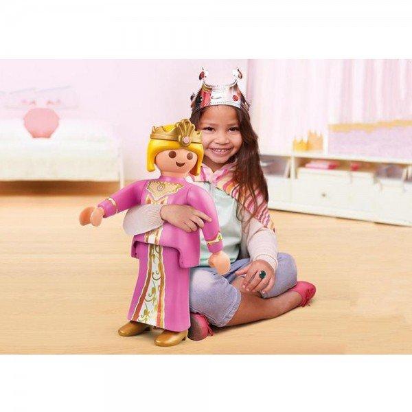 پلی موبيل مدل Princess Figure XXL pm 4896