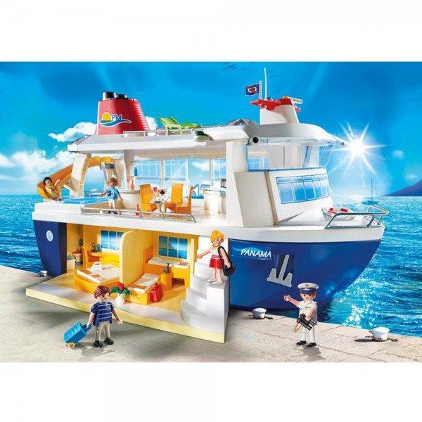 پلی موبيل مدل Cruise Ship 6978