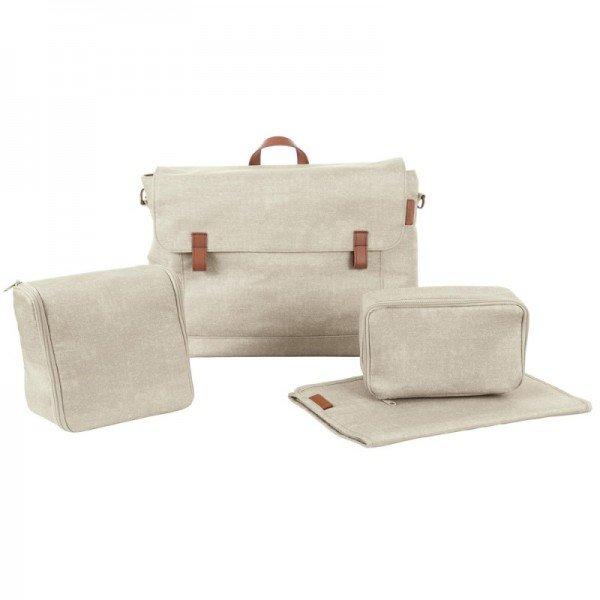 کیف لوازم کودک maxi cosi مدل modern bag nomad sand 1632332110