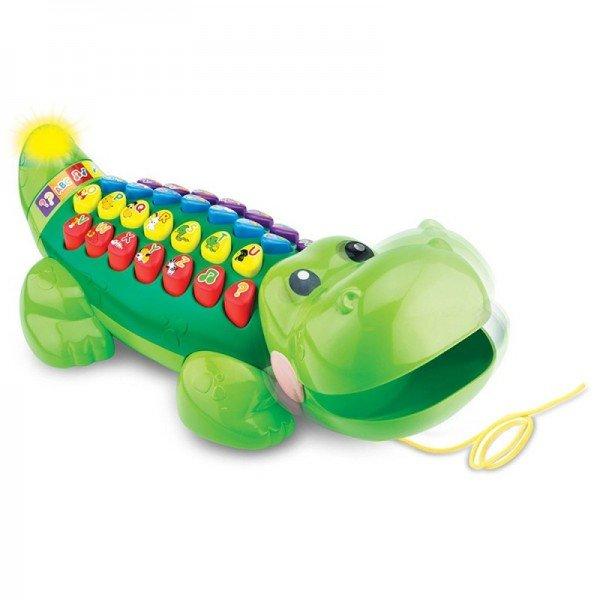 تمساح موزیکال وی تک  مدل Alpha-Gator 178403